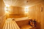 Elektroinstallation Keller, Sauna raum, Entspannung, Oase, Ratgeber, Hausbau, Umbau, Renovierung