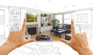 Elektroinstallation Planen, Wohnzimmer, Möblierung, selber machen, Ratgeber