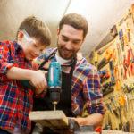 Elektroinstallation Planen, Werkstatt, Heimwerker raum, Ratgeber, DIY
