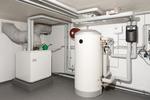 Wärmepumpe, Technikraum, Elektroinstallation, Ratgeber, Steuerungen, Fühler