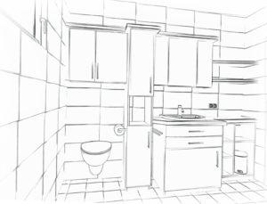 Elektroplanung Badezimmer, Ratgeber, selber machen, Elektroinstallation