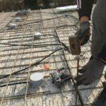Rohdecke legen, Leerohre Elektroinstallation, Planen, selber machen