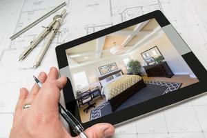 elektroinstallation schlafzimmer planen ratgeber und informationen. Black Bedroom Furniture Sets. Home Design Ideas