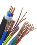 Abisoliertes Kabel, Kupferdrähte, Elektroinstallation, Ratgeber