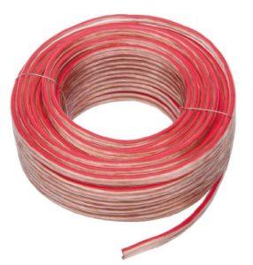 Elektroinstallation kabel verlegen, Lautsprecher Kabel